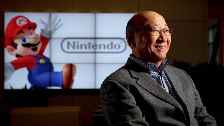 Nintendo explica data de lançamento do NX