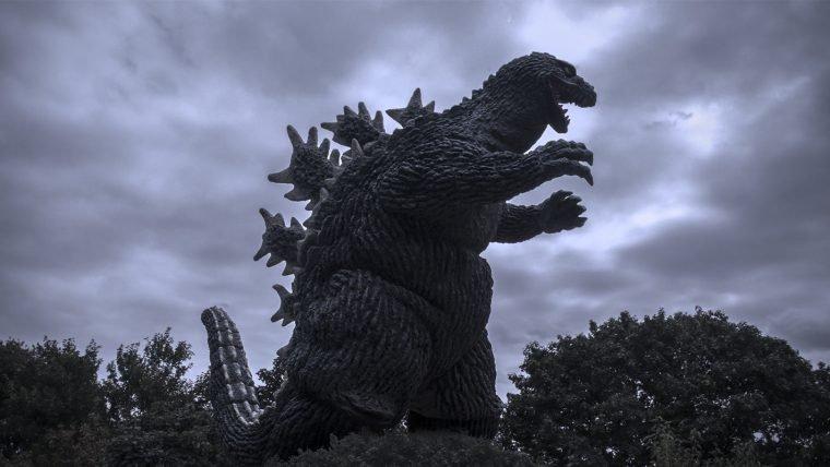 Guillermo Del Toro quer Godzilla em Pacific Rim 3