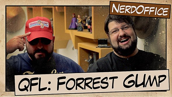 Que fim levou: Forrest Gump