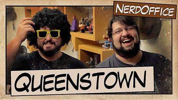 Nerdtour NZ: Queenstown