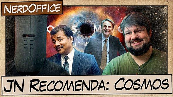 JN Recomenda: Cosmos
