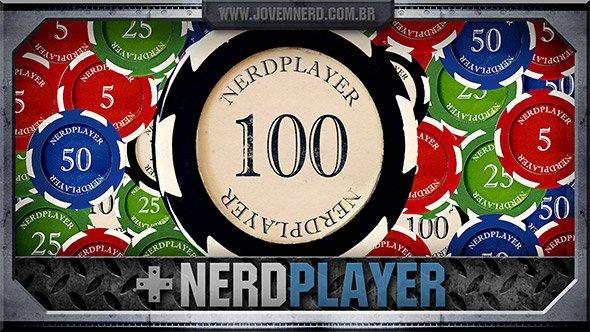 O melhor de 100 NerdPlayers