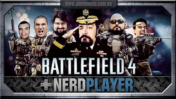 Battlefield 4 - Perdendo de ZERO