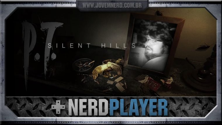 P.T. Silent Hills - A face do cagaço