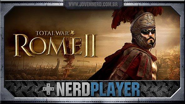 Total War: Rome II - Roma Escrotizadvs