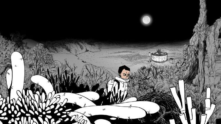 Sexta edição do Animaldiçoados traz animações sobre aliens para o MIS