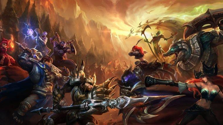 Campeonato Mundial de League of Legends começou; assista com a gente