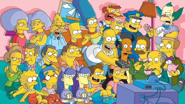 Palavra criada em Os Simpsons entra para o dicionário de Oxford