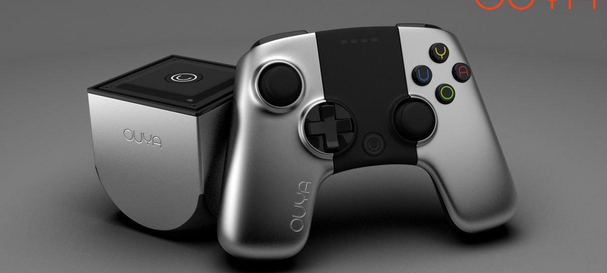 "Razer confirma compra da OUYA, espera ""trazer jogos Android para sala de  estar"" - NerdBunker"