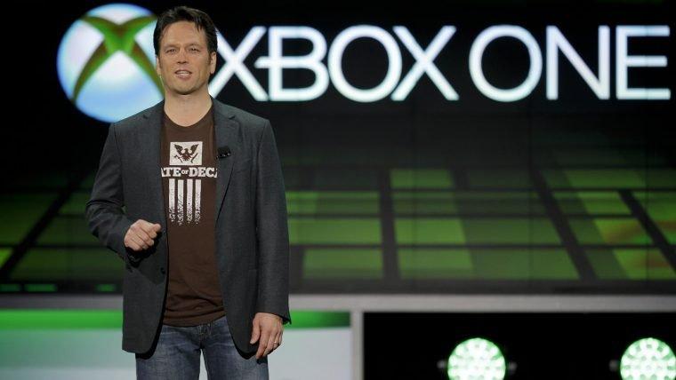 Phil Spencer, da Microsoft, estará na Brasil Game Show