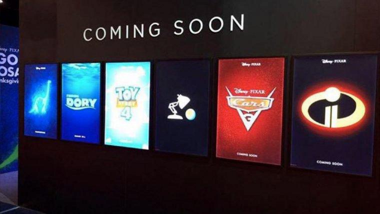 Pixar revela mais detalhes do filme sobre o Dia de Los Muertos