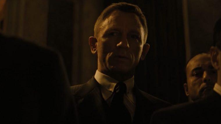 Teaser de 007 contra SPECTRE tem tudo o que se espera de um filme do James Bond