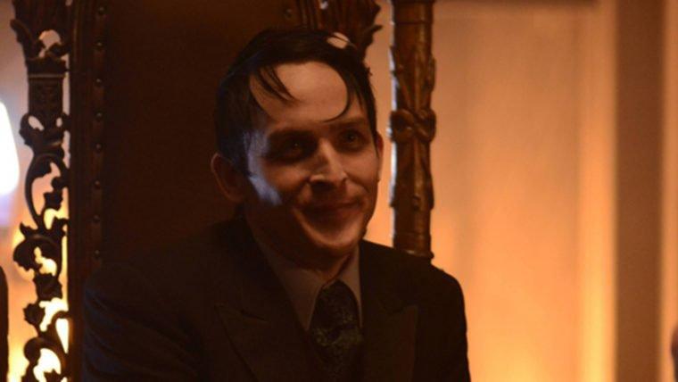 Confira as novas fotos da segunda temporada de Gotham