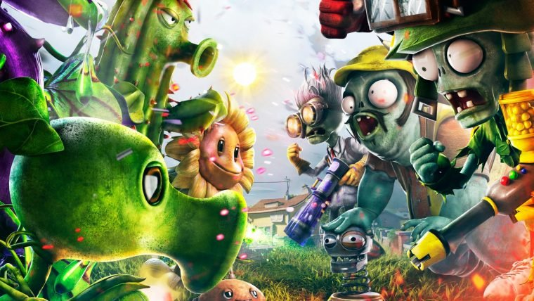 [E3] Este é o novo Plants vs. Zombies