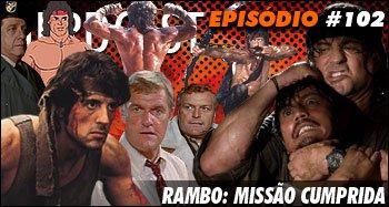 Rambo: Missão Cumprida