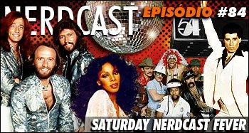 Saturday Nerdcast Fever