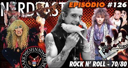 Rock n' Roll – 70/80