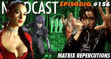 Matrix Repercutions