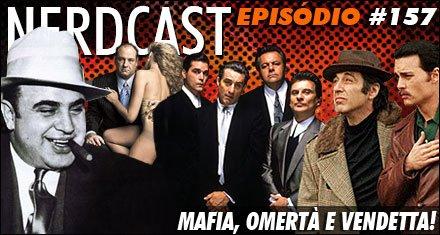 Mafia, Omertà e Vendetta!