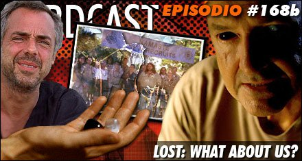 Lost: What about us?