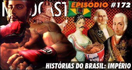 Histórias do Brasil: Império
