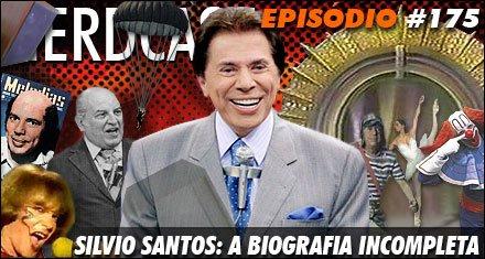 Silvio Santos: a biografia incompleta