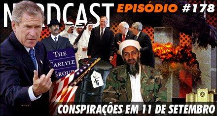 Conspirações em 11 de setembro