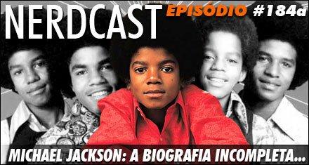 Michael Jackson: A biografia incompleta...