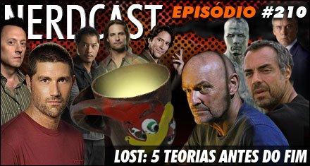 LOST: 5 teorias antes do fim