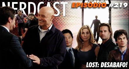 Lost: Desabafo!
