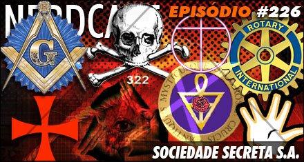 Sociedade Secreta S.A.