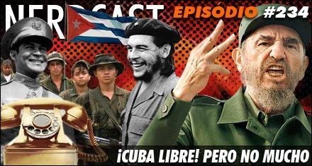 ¡Cuba libre! Pero no mucho