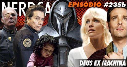 Battlestar Galactica - Deus ex Machina