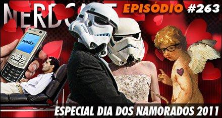 Especial Dia dos Namorados 2011
