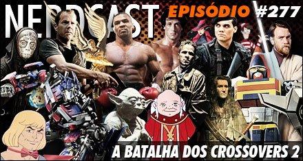 A batalha dos crossovers 2