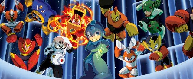 A coletânea obrigatória para qualquer fã de Mega Man