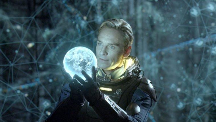 Ridley Scott confirma que Alien: Covenant terá duas continuações