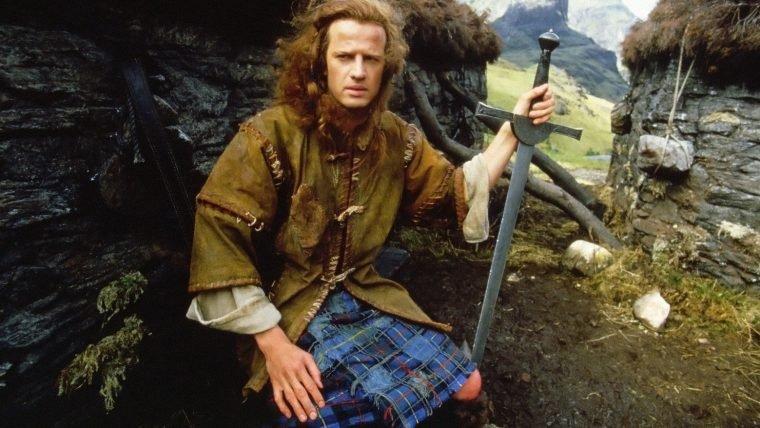 Highlander vai ganhar versão em 4k; confira o trailer