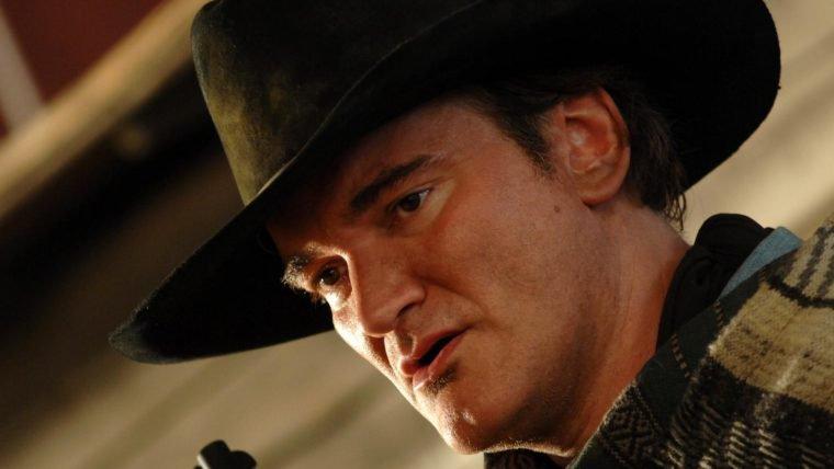 Quentin Tarantino e Tim Roth vêm ao Brasil em novembro