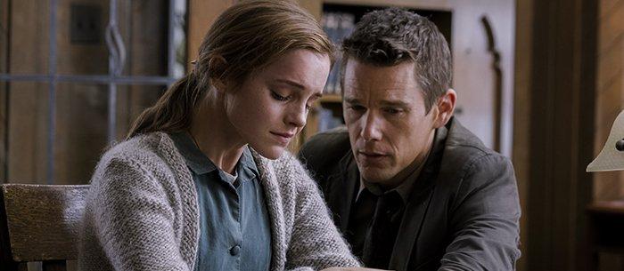 Veja trailer do novo filme de Emma Watson
