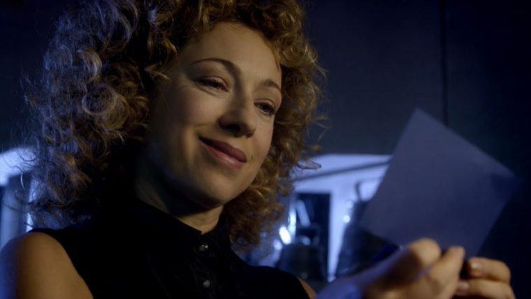 Teaser do especial de Natal de Doctor Who mostra uma convidada especial