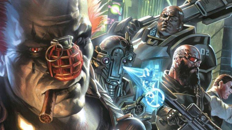 NerdCast RPG Cyberpunk vai chegar um pouco depois do que você espera