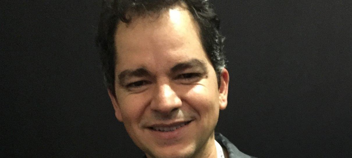 Entrevistamos Carlos Saldanha, diretor de A Era do Gelo