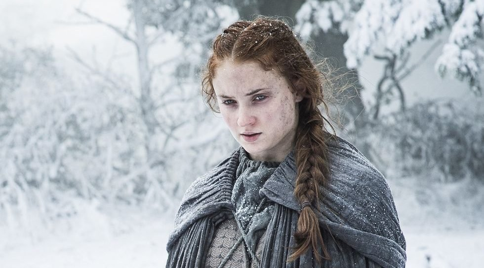 Game of Thrones | Fãs decifraram a carta misteriosa de Sansa