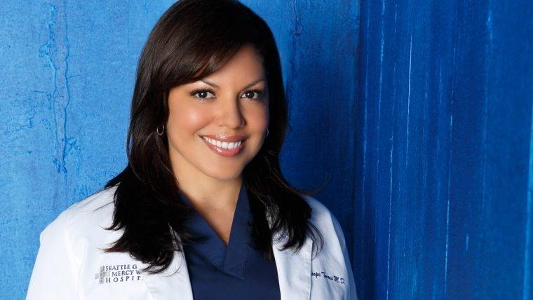 Grey's Anatomy | Sara Ramirez deixa o elenco da série após dez anos