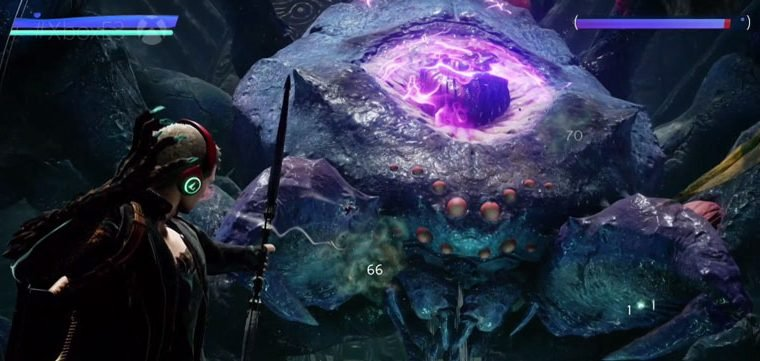 E3 2016 | Scalebound mostra gameplay com modo co-op