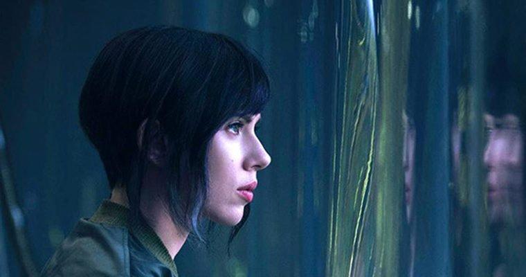 Confira a primeira imagem de Scarlett Johansson em Ghost in the Shell