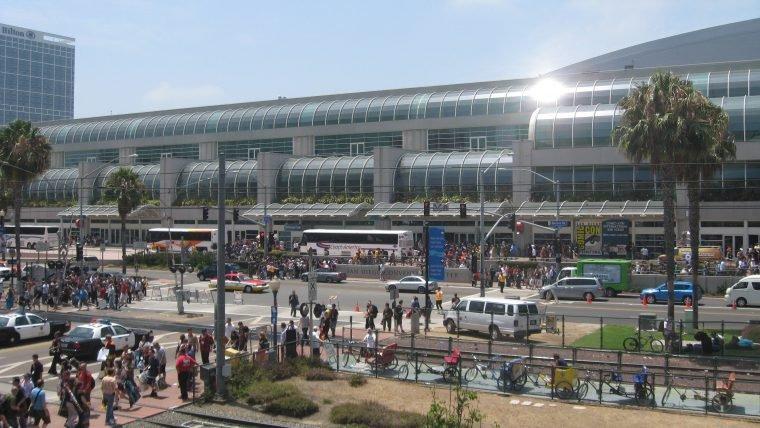 Comic-Con fica em San Diego até 2018