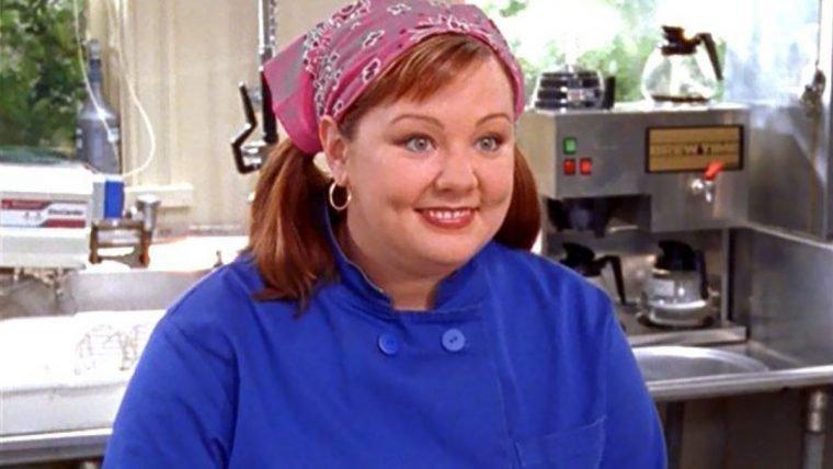 Melissa McCarthy não foi convidada para o revival de Gilmore Girls
