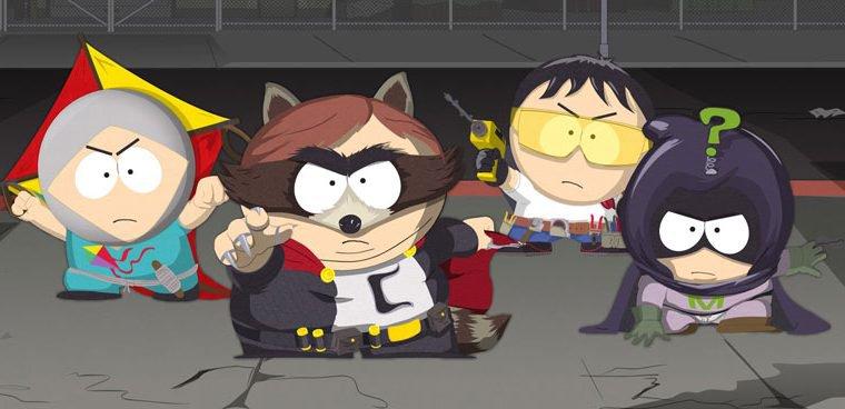 E3 2016 | South Park: Fractured But Whole recebe novo trailer